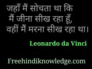 Leonardo da Vinci picture