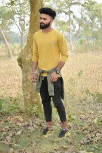 Guru bhai जंगल