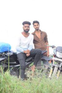 Guru bhai and his best friend