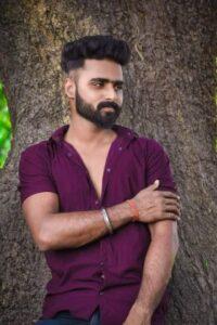 Guru bhai arm