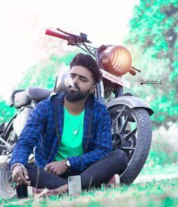 Guru bhai attitude image