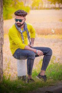 Guru bhai field