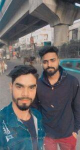 Guru bhai friend