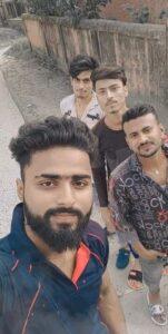 Guru bhai friends