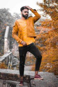 Guru bhai hairstyle