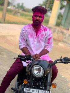 Guru bhai holi