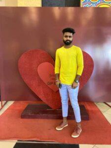 Guru bhai love