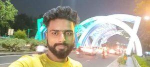 Guru bhai selfie