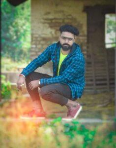 Guru bhai style