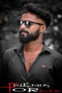 Guru bhai stylish image in hindi